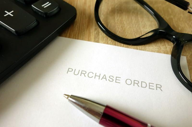 Alert Rental's Purchase Order Module for Your Correct Billing