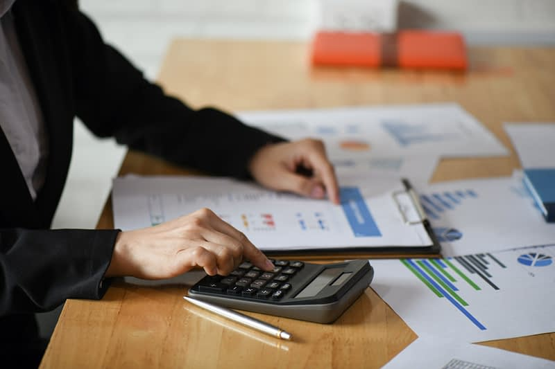 Alert Rental's Accounting Features to Seamlessly Integrate